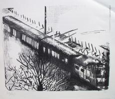 treinenmap